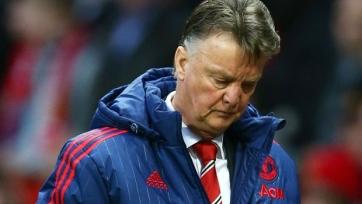 Луи ван Гаал: «Я понимаю разочарование болельщиков, оно было очевидным»