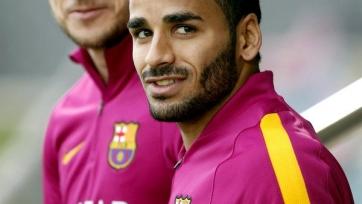 Хихонский «Спортинг» хочет арендовать защитника «Барселоны»