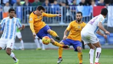 Хавьер Маскерано: «Большие команды могут побеждать даже при плохой игре»