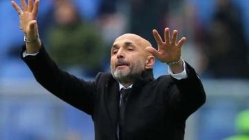 Лучано Спаллетти: «Если выиграем у «Ювентуса», вернёмся в число соискателей титула»