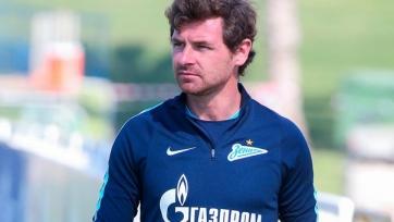 Виллаш-Боаш: «Руководство «Зенита» знает, кого я хочу видеть в команде»