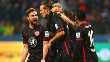 «Вольфсбург» не смог выиграть в пятом матче кряду