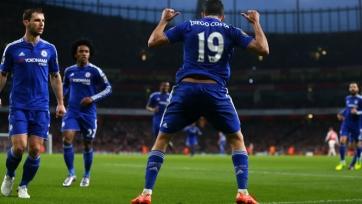 «Челси» добился трудовой победы