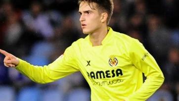 Денис Суарес может стать игроком «Барселоны»