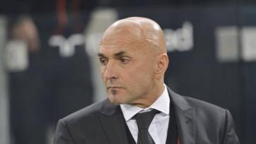 Лучано Спаллетти: «Команде нужно изменить свой менталитет»