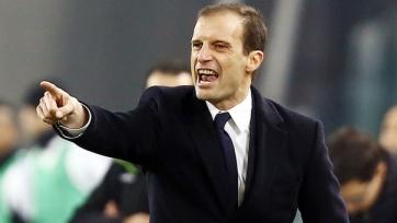 Массимилиано Аллегри: «Дибала забил прекрасный гол»