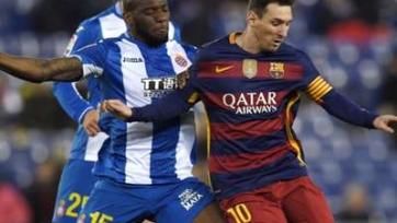 Маурисио Почеттино: «Месси был в сантиметре от того, чтобы стать игроком «Эспаньола»