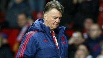 Футболисты «МЮ» сообщили руководству, что не поддерживают ван Гаала. Голландец может быть уволен