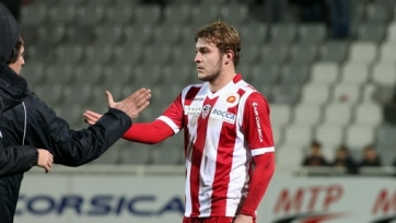 Андрей Панюков может перебраться в команду французской Лиги 1