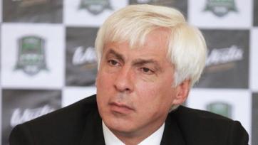 Владимир Хашиг: «Романа Широкова в «Краснодаре» не будет»