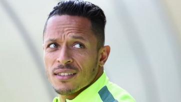 «Рома» предпримет последнюю попытку подписать защитника «Барсы» Адриано