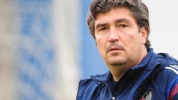 Писарев: «У Крицюка есть шанс поехать на Евро-2016»