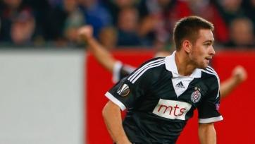 Андрия Живкович мог оказаться в «Реале»