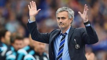 Times: Жозе Моуринью возглавит «Манчестер Юнайтед» по окончании сезона