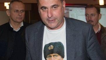 Миодраг Божович продлит контракт с «Црвена Звездой»