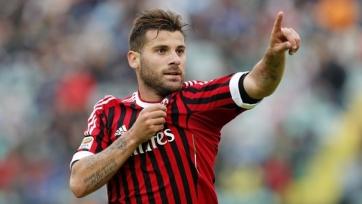 «Милан» нынешней зимой может покинуть только Ночерино