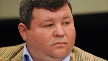 Климко: «Проблем с финансами у «Торпедо» нет»