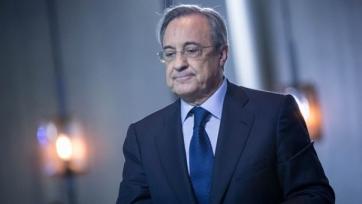 «Реал» в январе никого покупать не будет