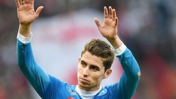 «Арсенал» не смог договориться с «Наполи» по Жоржиньо