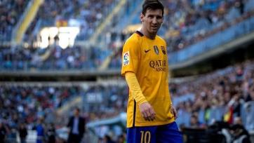 Со следующего сезона Лионель Месси будет зарабатывать 39,4 миллиона евро в год