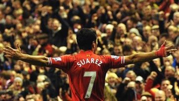 Суарес: «Фанаты «Ливерпуля» навсегда остались в моём сердце»