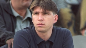 Чернышов отказался возглавить сборную Черногории