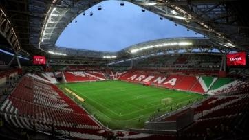 Финальный матч Кубка России пройдёт в Казани