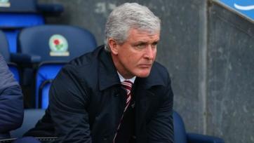 Хьюз: «Мы заслуживали победы над «Ливерпулем»