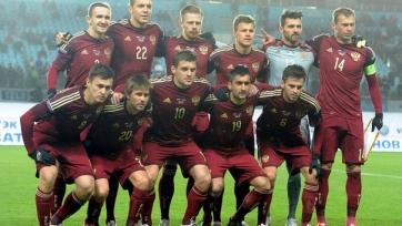 Стало известно, с кем сборная России может провести контрольные матчи в июне