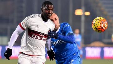 «Штутгарт» проявляет интерес к защитнику «Милана»