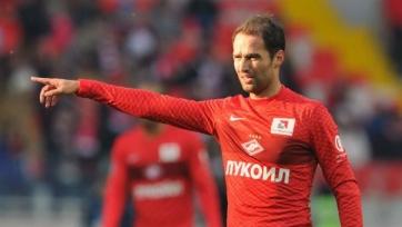 Роман Широков подписал контракт с ЦСКА?