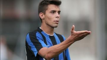 Альберто Грасси получил травму на первой же тренировке «Наполи»