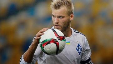 Андрей Ярмоленко может продолжить карьеру в «Арсенале»