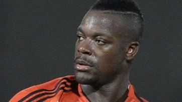 Официально: Ламина Коне стал игроком «Сандерленда»