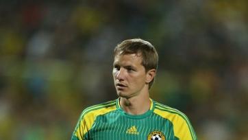 Павлюченко рискует пропустить остаток сезона