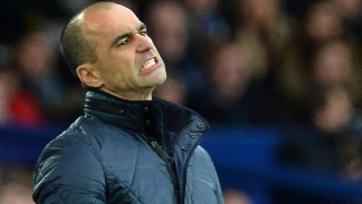 Мартинес считает, что второй гол «Ман Сити» забит не по правилам