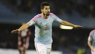 «Арсенал» предпримет попытку подписать Нолито