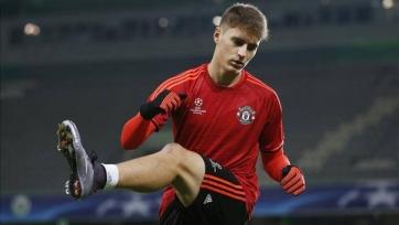 Варела хочет покинуть «МЮ», но ван Гаал не отпускает игрока