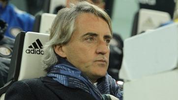 Манчини считает, что «Интер» не заслуживал такого крупного поражения