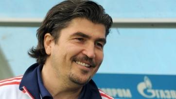 Николай Писарев останется у руля молодёжной сборной России