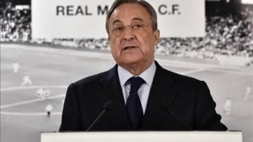 «Реал» не будет продавать игроков этой зимой