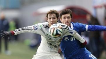 Фернандес: «Я полюбил Россию и готов выступать за сборную этой страны»