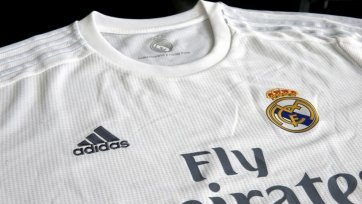 «Реал» подпишет контракт с Adidas на 140 миллионов евро