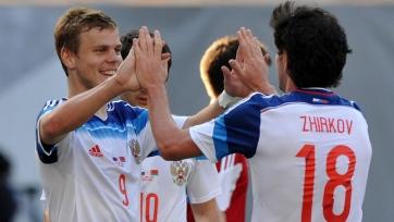 Кокорин и Жирков могут присоединиться к «Зениту» уже в понедельник