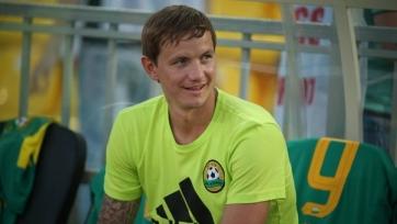 Роман Павлюченко пропустит до шести недель