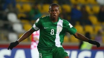 «Арсенал» подпишет двух нигерийских вундеркиндов