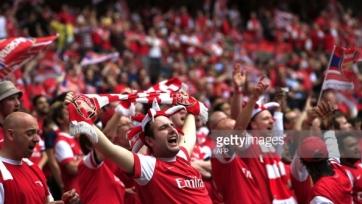Фанаты «Арсенала» считают, что вымышленный футболист может усилить команду (видео)