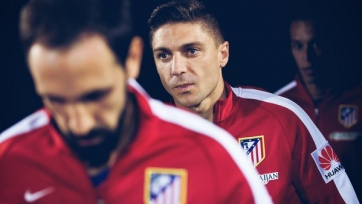 «Ньюкасл» интересуется защитником «Атлетико»