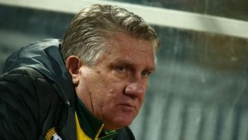 Сергей Ташуев: «Павлюченко будет готов через две-три недели»