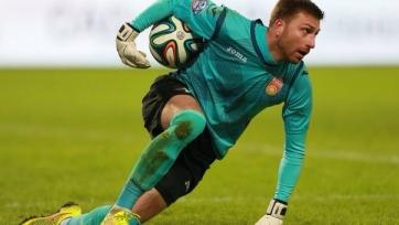 Давид Юрченко переведён в дубль и уже покинул расположение первой команды